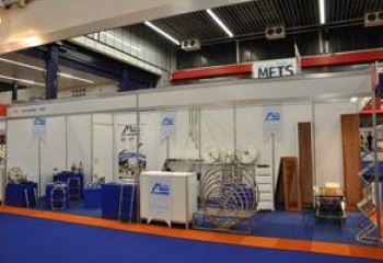 Marine Equipment Trade Show - 2009